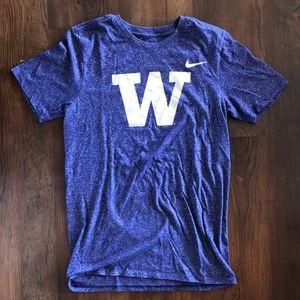 University of Washington Nike Shirt